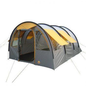 Parcs du Grand Canyon 5 Tente de camping familial