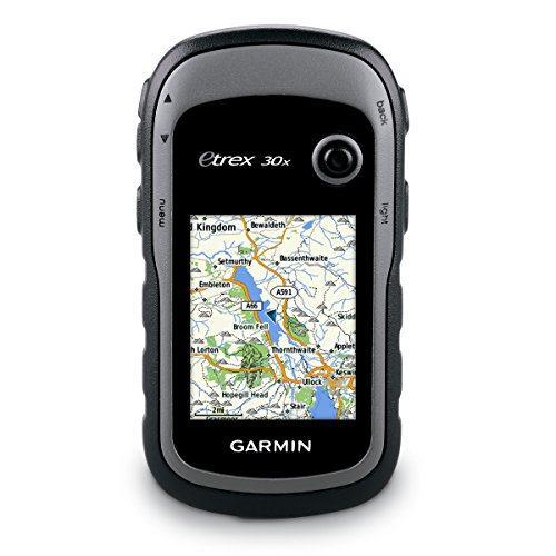 Top 5 des meilleurs GPS pour la randonnée